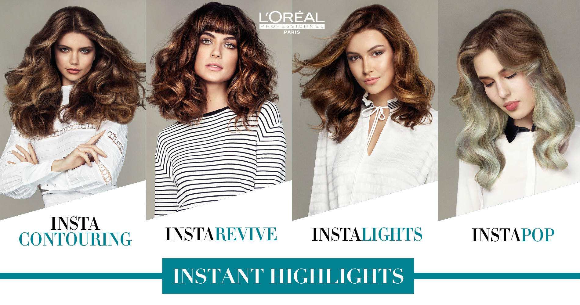L'Oreal Instant Highlights